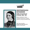 Thumbnail Schumann Cello Concerto Rostropovich