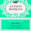 Thumbnail Antony Hopkins Talks About Franck Symphonic Variations