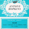 Thumbnail Antony Hopkins talks about Elgar Enigma Variations