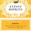 Thumbnail Antony Hopkins talks about Beethoven Violin Concerto