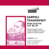 Thumbnail Tchaikovsky Violin Concerto 1st mvt Campoli