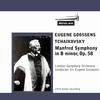 Thumbnail Tchaikvosky Manfred Symphony 4th mvt LSO Goossens