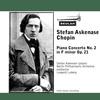 Thumbnail Chopin Piano Concerto No 2 1st mvt Stefan Askenase
