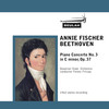 Thumbnail Beethoven Piano Concerto No 3 1st mvt Annie Fischer
