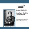 Thumbnail Mahler Symphony No 5 2nd mvt LSO Schwarz