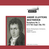 Thumbnail Beethoven Symphony No 3 2nd mvt Cluytens