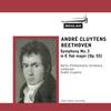 Thumbnail Beethoven Symphony No 3 4th mvt Cluytens