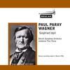 Thumbnail Wagner Siegfried Idyll Paul Paray