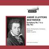 Thumbnail Beethoven Symphony No 7 1st mvt Cluytens
