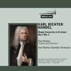 Thumbnail Handel Organ Concerto Op4 No 1 Karl Richter