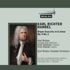 Thumbnail Handel Organ Concerto Op4 No 3 Karl Richter