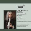 Thumbnail Handel Organ Concerto Op4 No 4 Karl Richter