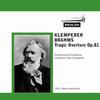 Thumbnail Brahms Tragic Overture Philharmonia Klemperer