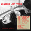 Thumbnail Londons last Trams all 8 stages Live recordings