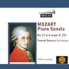 Thumbnail Mozart Piano Sonata No 11 K331   mvt 1 Conrad Hansen