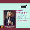 Thumbnail Handel Oboe Concerto No. 1 in B Flat Evelyn Rothwell