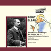Thumbnail Elgar Introduction and Allegro for Strings LPO Boult