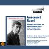 Thumbnail Ravel Valses nobles et sentimentales Ansermet OSR