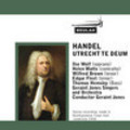 Thumbnail Handel Utrecht Te Deum Geraint Jones