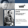 Thumbnail Chopin Piano Concerto No 1 1st mvt Arthur  Rubinstein