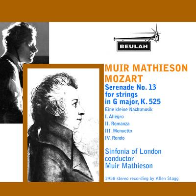 Pay for Mozart Eine kleine Nachtmusik SoL Mathieson