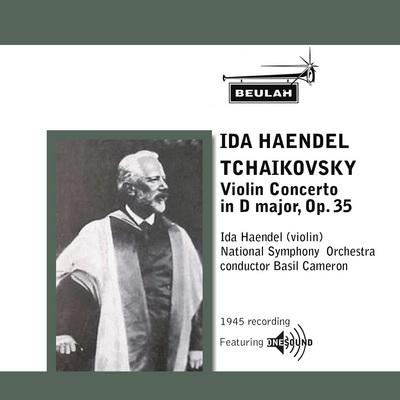 Pay for Tchaikovsky Violin Concerto 2nd and 3rd mvts Ida Haendel