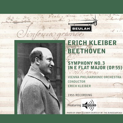 Pay for Beethoven Symphony No 3 1st mvt VPO Kleiber