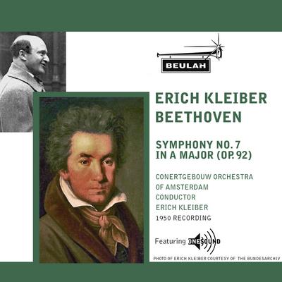 Beethoven Symphony No 7 4th mvt Kleiber