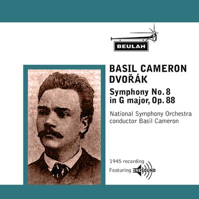 Pay for Dvořák Symphony No. 8 2nd mvt NSO Basil Cameron