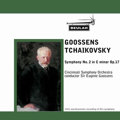 Pay for Tchaikovsky Symphony No. 2 4th mvt Cincinnati SO Goossens