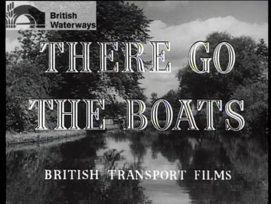 Pay for There Go the Boats 1951