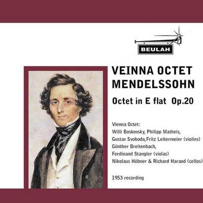 Pay for Mendelssohn Octet Op 20 3rd mvt Vienna Octet