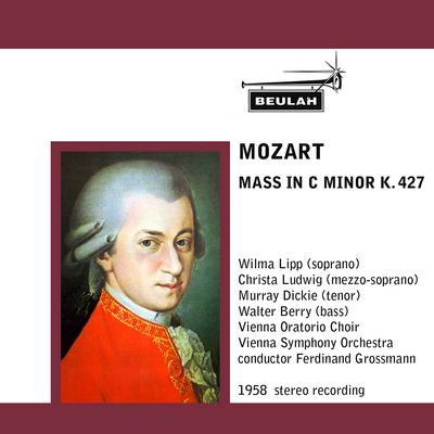 Pay for Mozart Mass in C Minor K427 1 Kyrie Grossmann