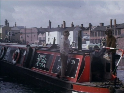 Pay for World of the Waterways BTF 1968