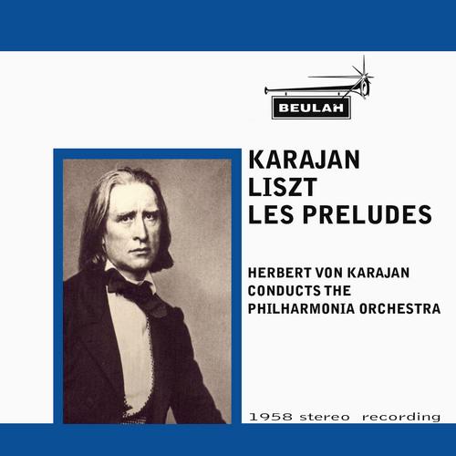 Pay for Liszt Les Preludes Philharmonia von Karajan