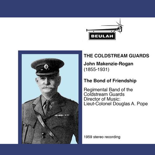 Pay for Mackenzie Rogan The Bond of Friendship  Coldstream Guards