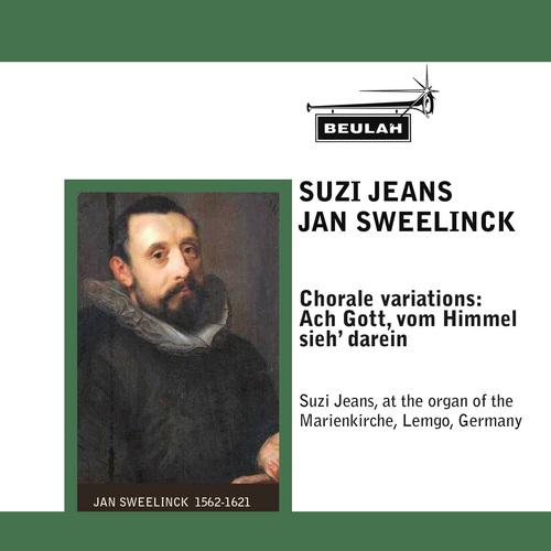 Pay for Sweenlinck Ach Gott, vom Himmel sieh darein   Suzi Jeans