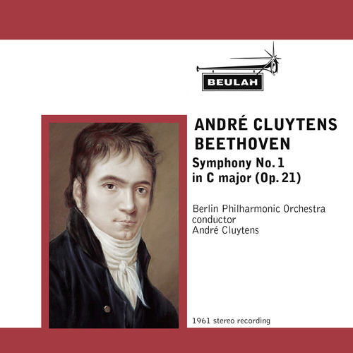 Pay for Beethoven Symphony No 1 2nd mvt Cluytens