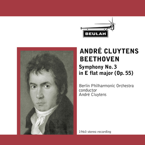 Pay for Beethoven Symphony No 3 1st mvt Cluytens
