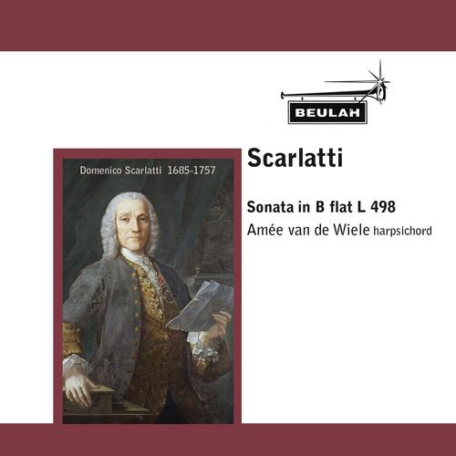 Pay for Scarlatti Sonata in B flat L 498 Wiele