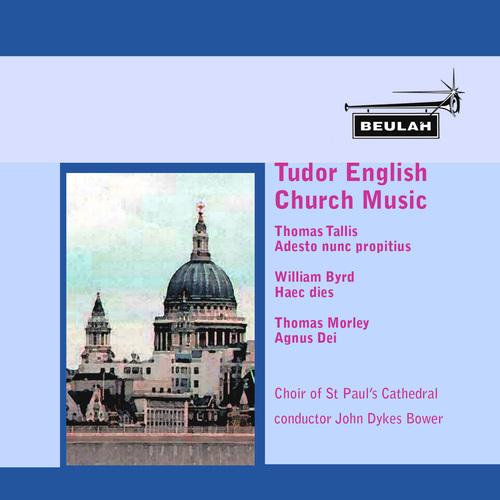 Pay for Tudor English  Church Music St Pauls Choir Dykes Bower