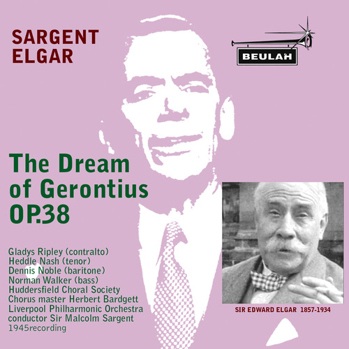 Pay for Elgar Dream of Gerontius Part 1 Sargent