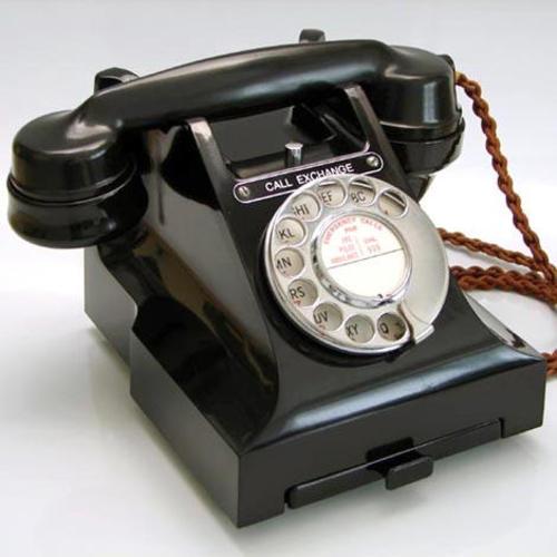 Pay for Nigerian telephone operator calls New York