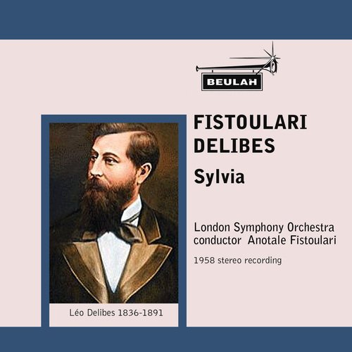 Pay for Delibes Sylvia Act 1 LSO Fisoulari