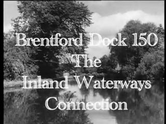 Pay for Brentford Dock 150 The Waterways Connection