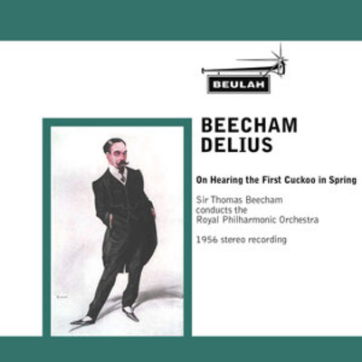 Pay for Delius On Hearing the First Cuckoo in Spring  Beecham RPO