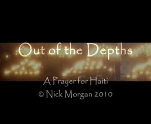 Pay for Out of the Depths (Psalm 130 De Profundis)