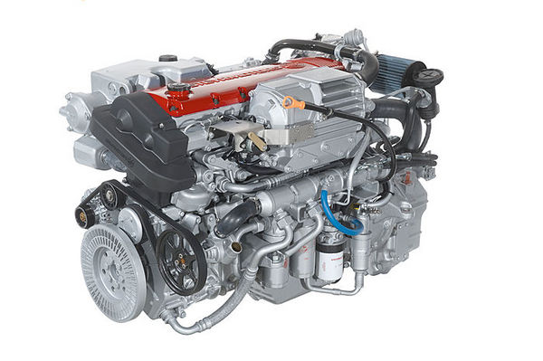Pay for Steyr 4 & 6 Cylinder Marine Engine Manual Collection