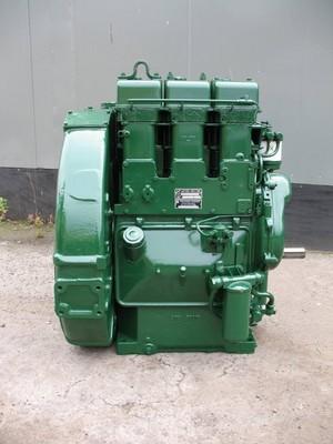 Thumbnail Lister HR & HRW Engine Workshop Manual