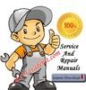 Thumbnail 2007 Yamaha YZ250(W)/W1 Workshop Service Repair Manual Download en-fr-ge
